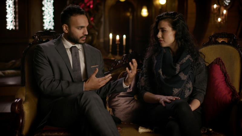 Inside The Magicians: Season 3 Episode 4