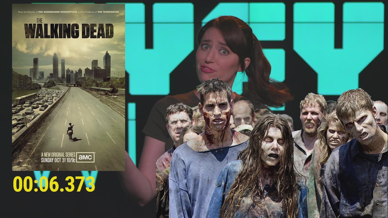 Fear The Walking Dead Seasons 1-3 In 2 Minutes