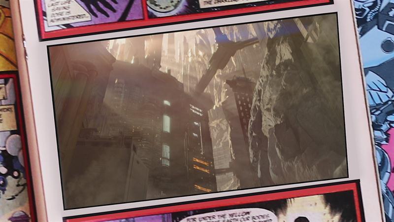 Decrypting Krypton - Episode 1