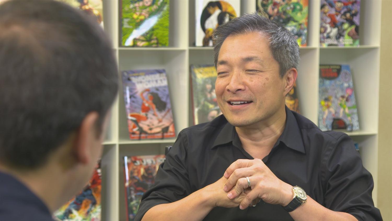 Jim Lee Teases Dark Nights Metal Events (DC Comics)