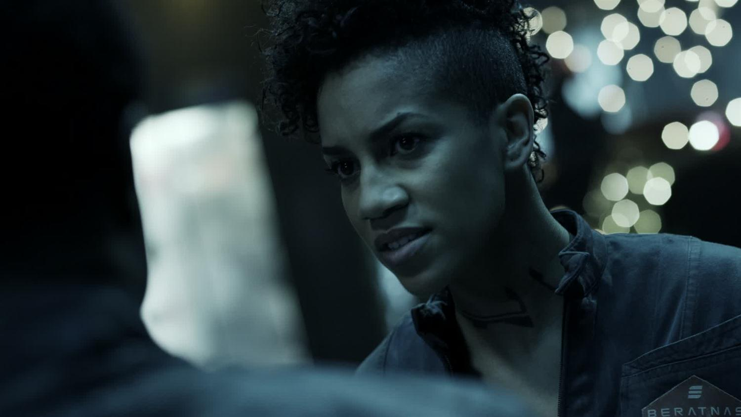 The Powerful Women of The Expanse
