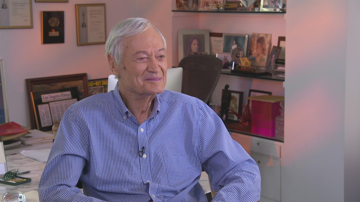The Fantastic Four: Roger Corman on His Unreleased 1994 Movie