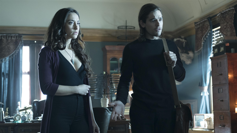 Scorpion Season 1 Episode 2 Recap Single Point Of Failure