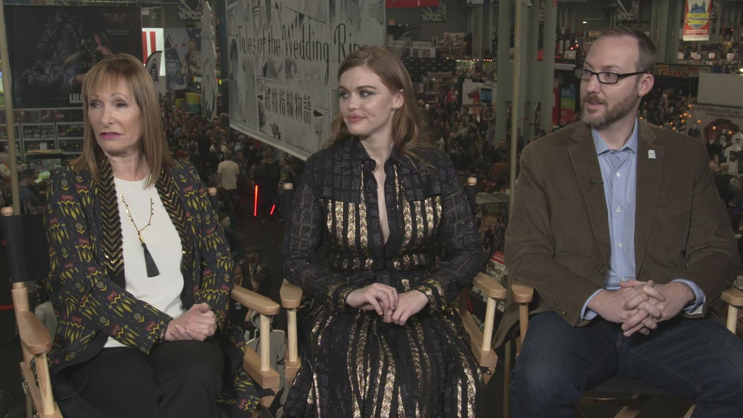 Lore Goes From Podcast to TV Show: Gale Anne Hurd on What It Is