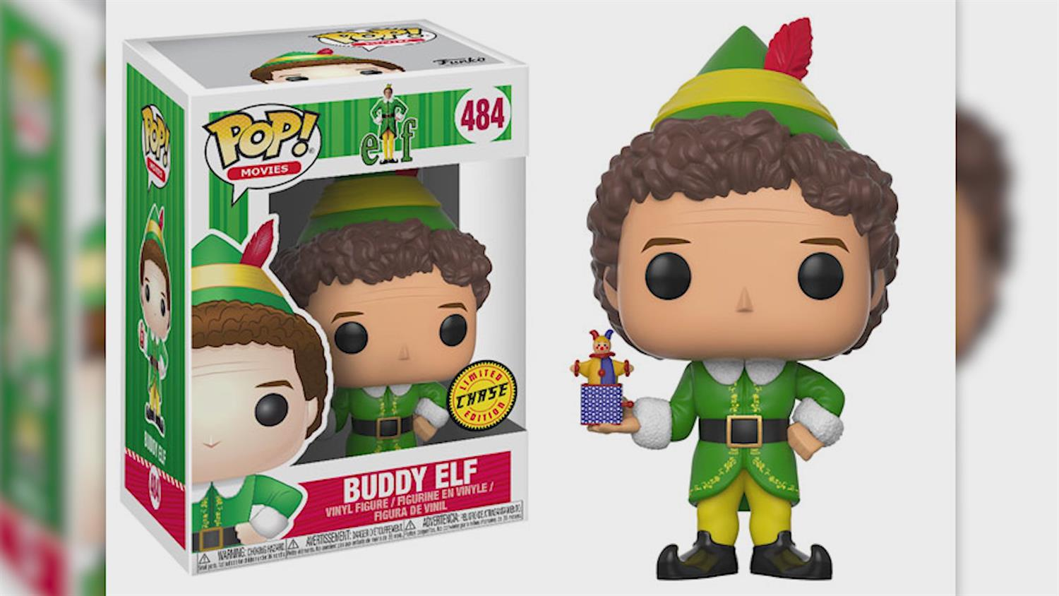 Funko Holiday Gift Guide: Direct From Funko HQ