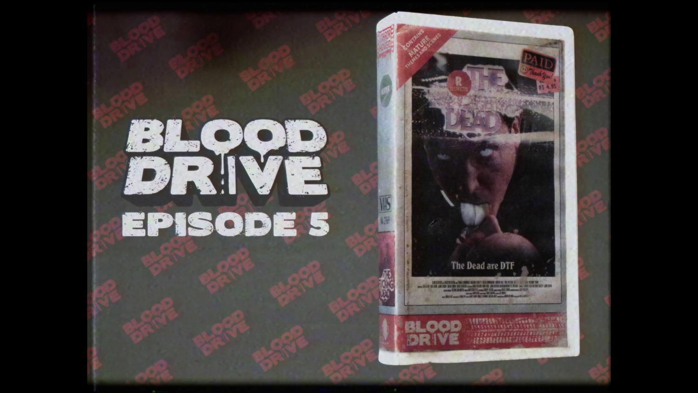 Episode 5 Trailer - VHS Collection