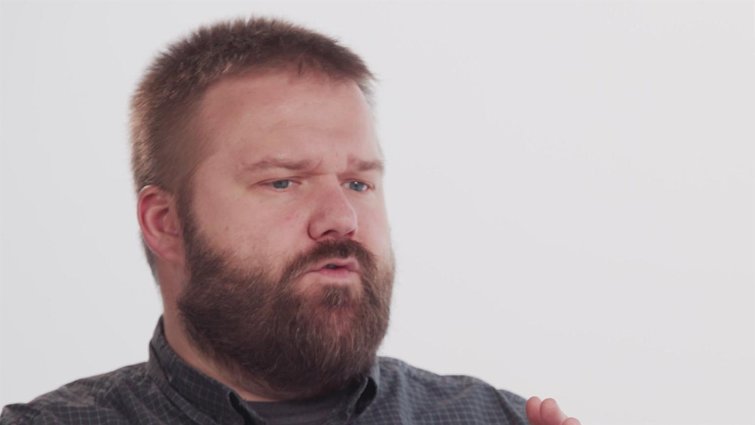 Robert Kirkman On The End of Comic Book Invincible