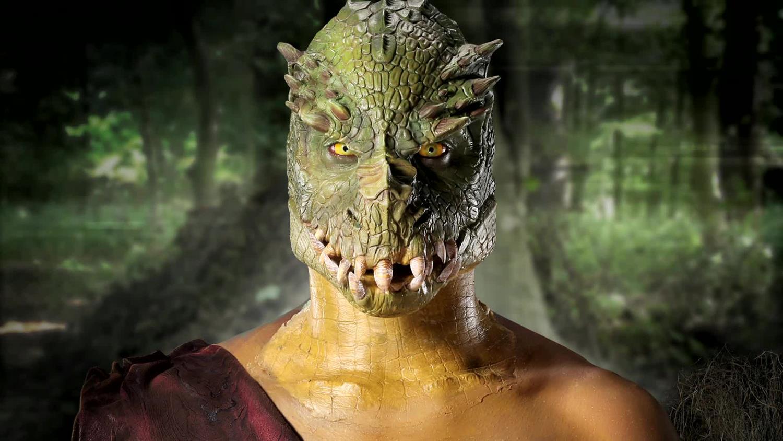 Skull Island: Reign of Kong: Rob's Morph