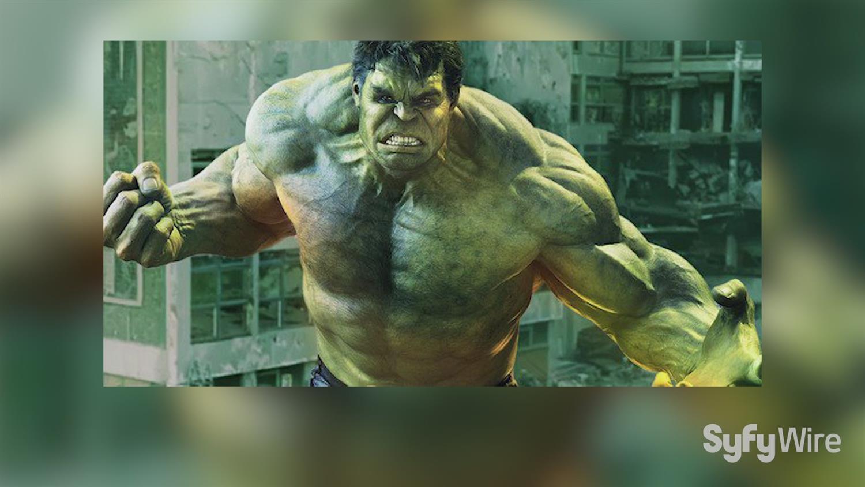 Incredible Hulk Writer Peter David on Great Hulk Stories