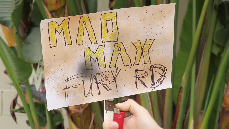 Discount Blockbusters: Max Max: Fury Road