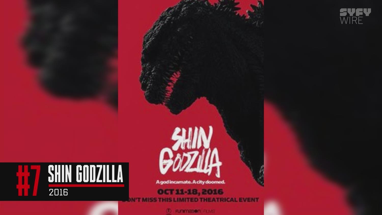 7 Essential Godzilla Movies