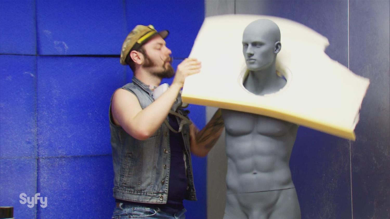 Face Off Sneak Peek: Season 11, Episode 1 (Part Two)