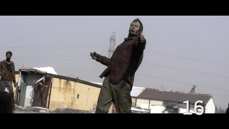 All Zombie Kills – Season 2, Episode 12