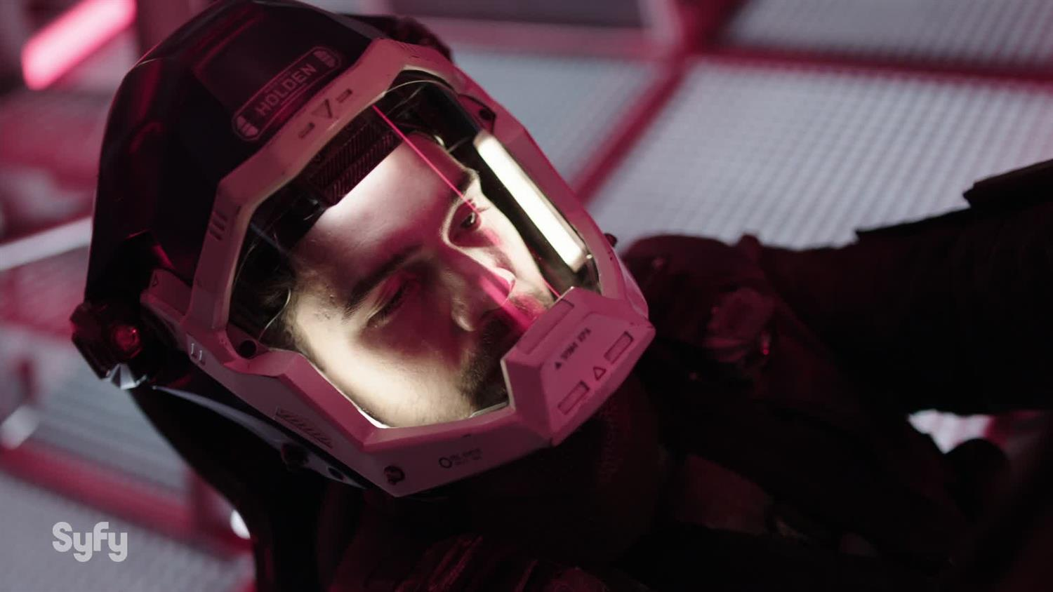 The Expanse Season 2 Sneak Peek 2