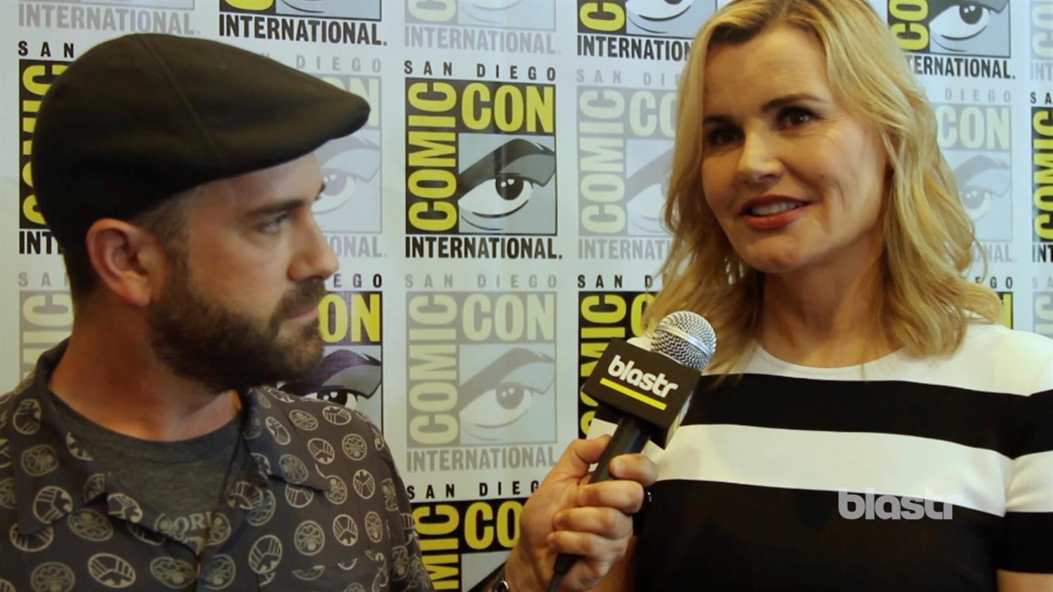 The Exorcist Cast Answers Why They Even Made a TV Show