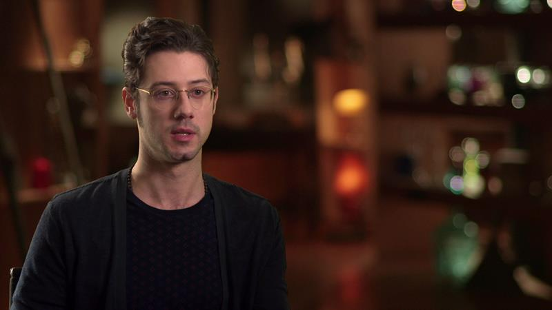 Inside The Magicians: Episode 10