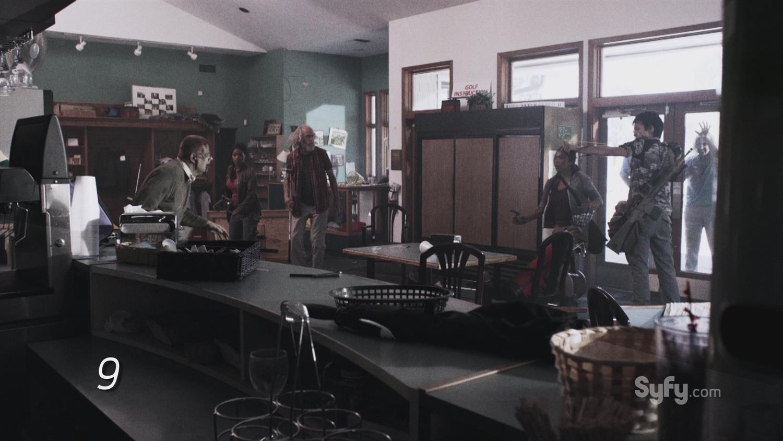 All Zombie Kills – Season 1, Episode 12