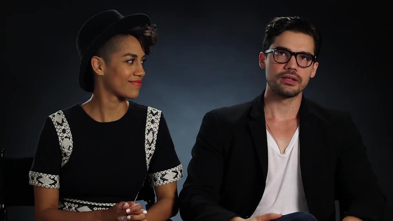 The Expanse: Cast Q&A