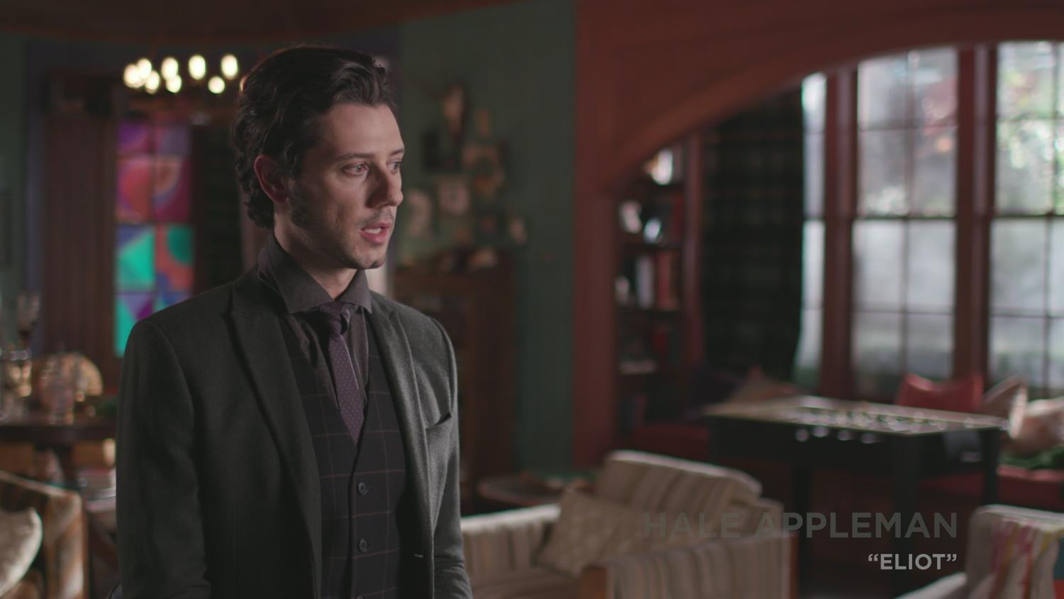 Inside The Magicians: Season 2, Episode 13 – The Magicians – Watch ...