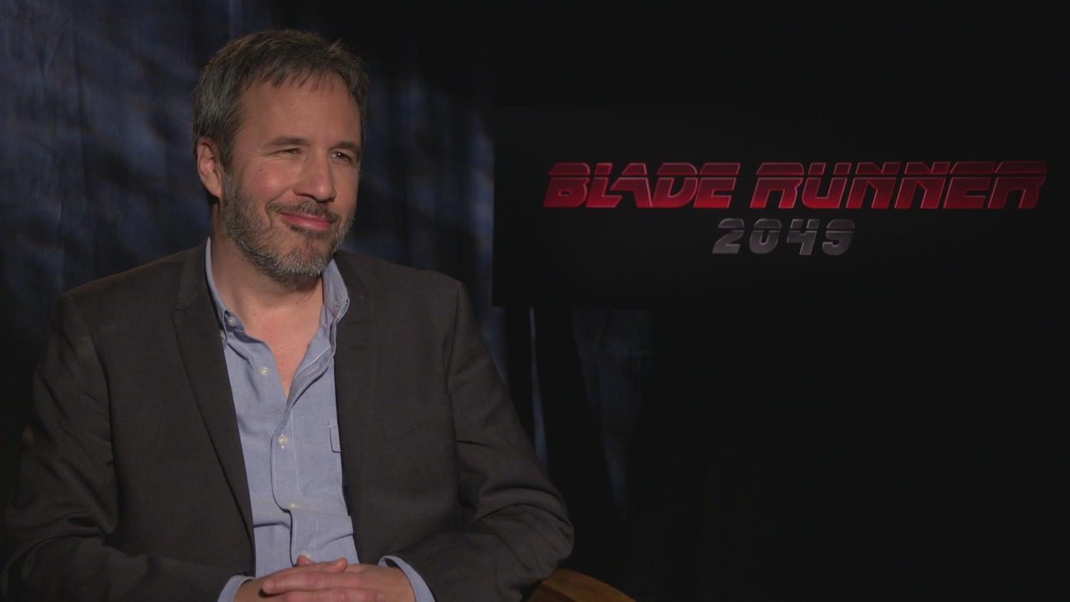 Blade Runner 2049 Cast on SEts & Honoring the Original