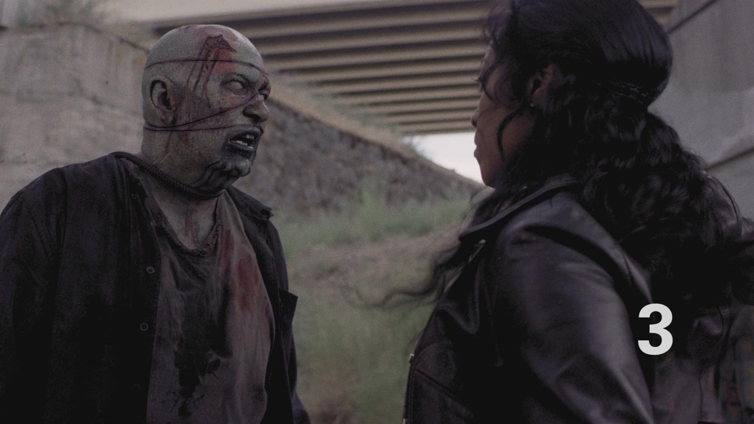Z Nation - All The Kills - Episode 4