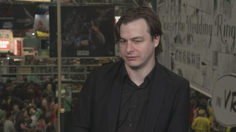 Doom Patrol Artist Nick Derington on Finding The New Weird