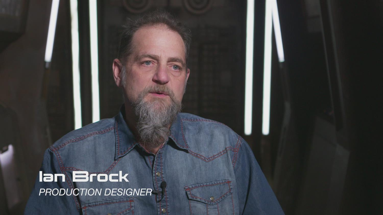 Dark Matter Backstage: Season 3, Episode 7