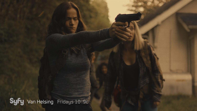 Van Helsing: Season 1, Episode 10 Sneak Peek