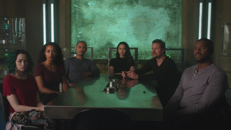 Dark Matter - Sneak Peek - Season 2, Episode 10