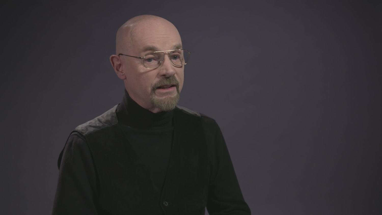 Thanos Creator Jim Starlin on Split With Marvel