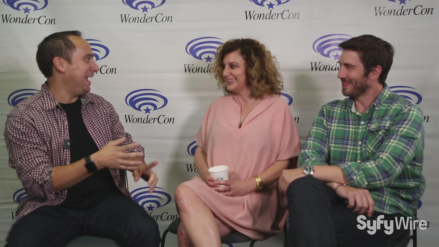 Misfit City Writers on Making The Goonies With Girls