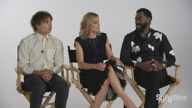 Fear the Walking Dead Cast on Season 3: New Enemies, New Threats