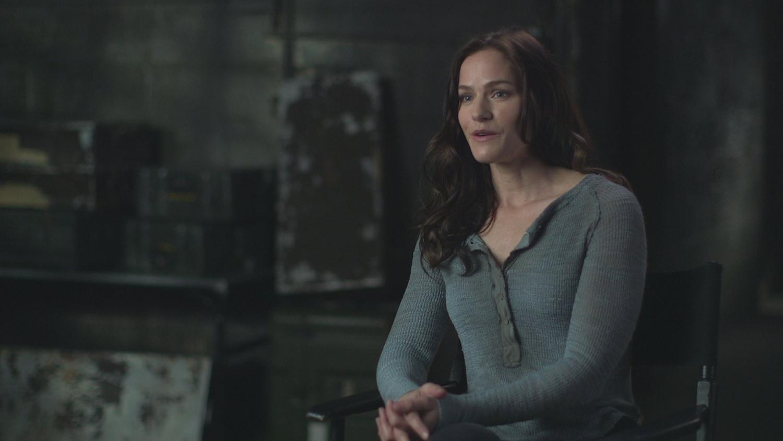 Inside Van Helsing: Episode 4