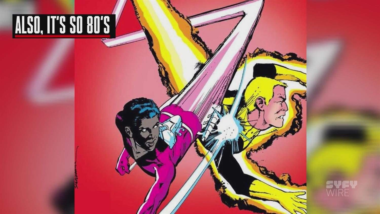 7 Essential New Mutant Stories