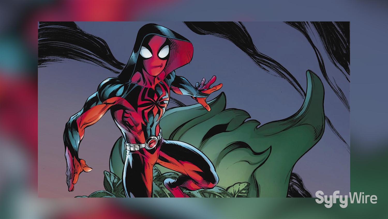Peter David on Marvel Comics' Ben Reilly: Scarlet Spider