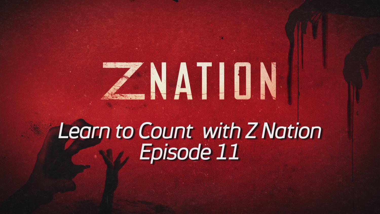 All Zombie Kills – Season 1, Episode 11