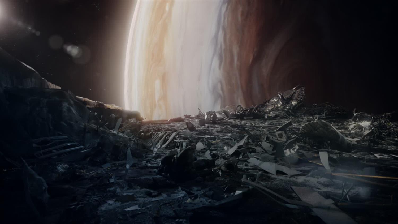 Inside The Expanse: Season 2, Episode 7