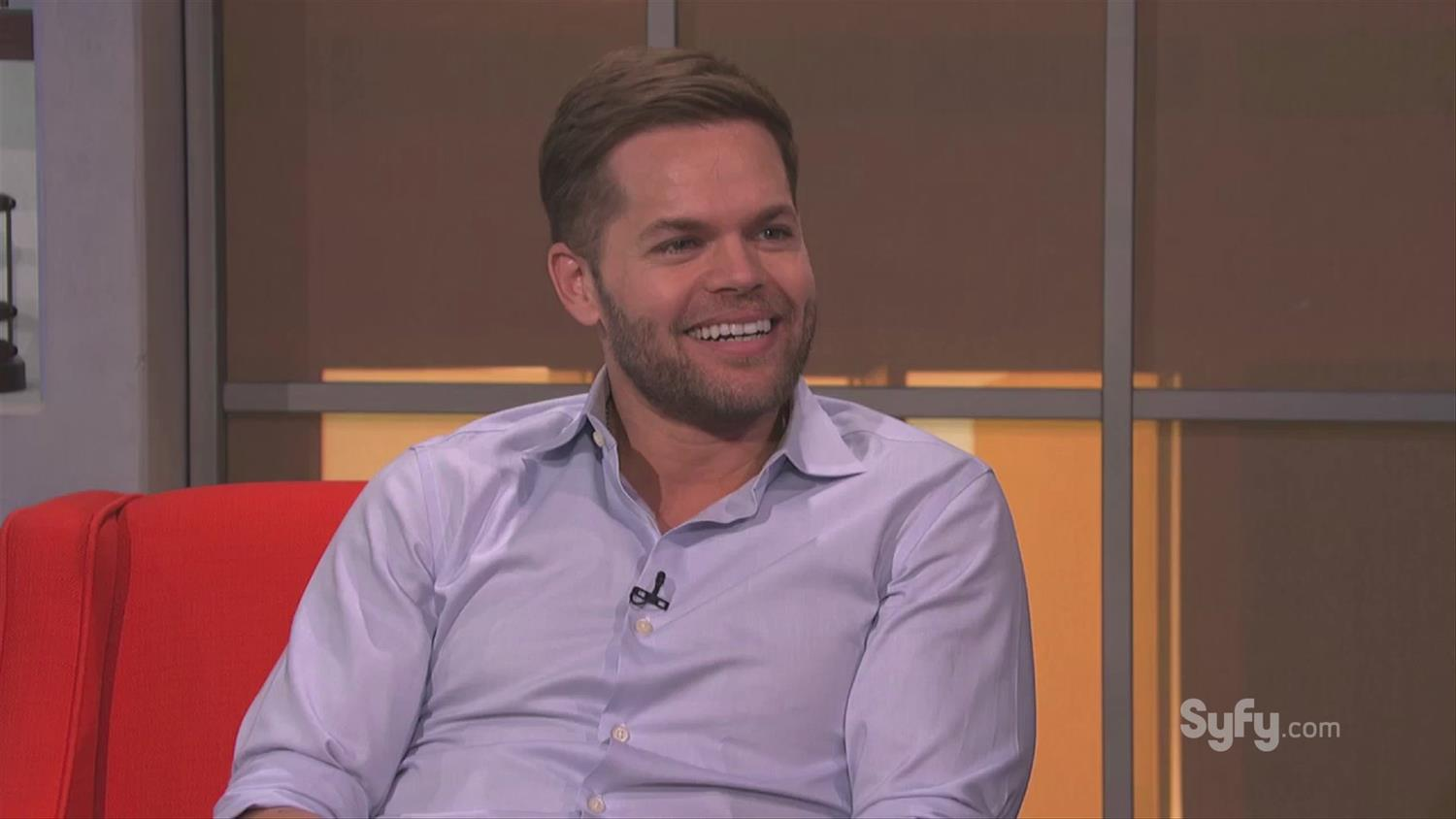 Bonus Interview: More Wes Chatham