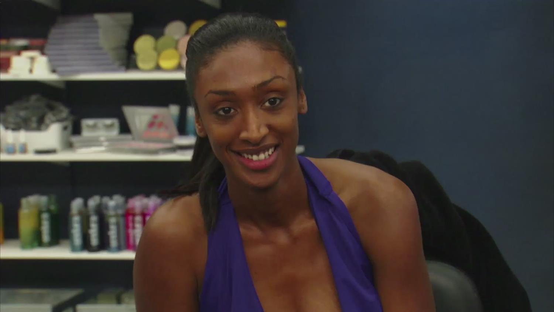 Meet the Models - Teisha Wheaton