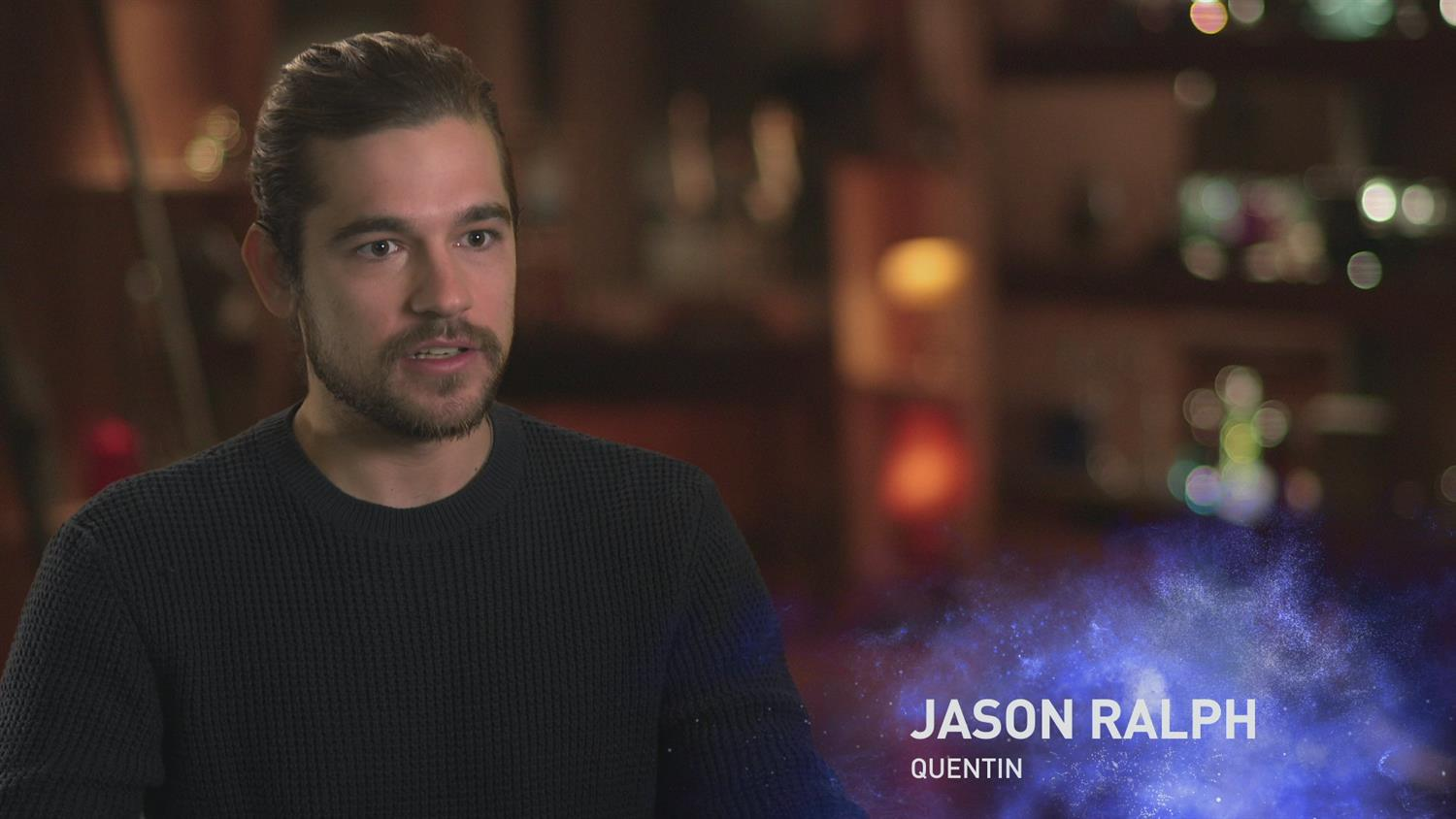 Inside The Magicians: Episode 6