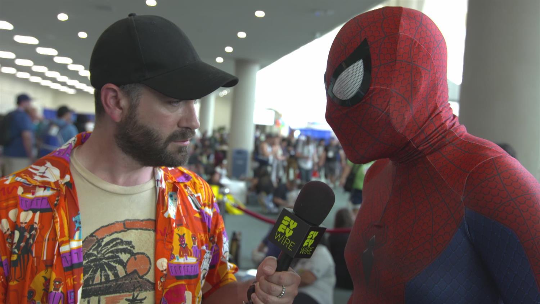 Spider-Man Fans Speak Out: Why I Love Spidey
