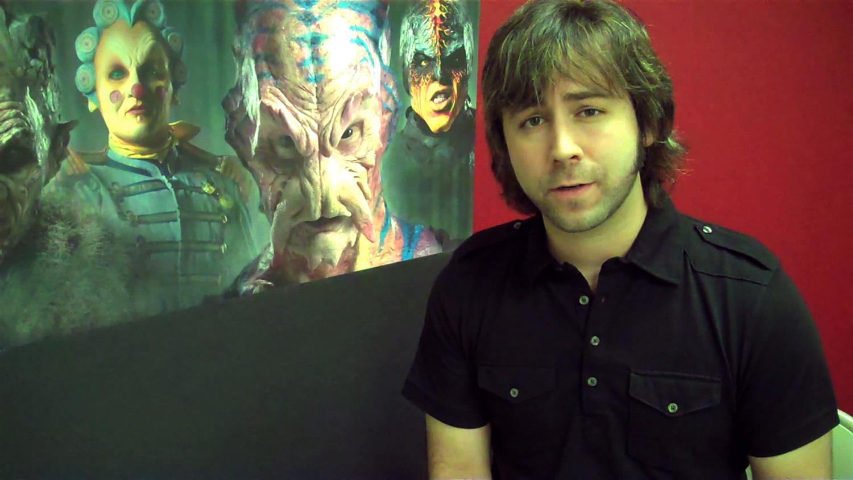 Winner Tells All: Episode 5 - Anthony