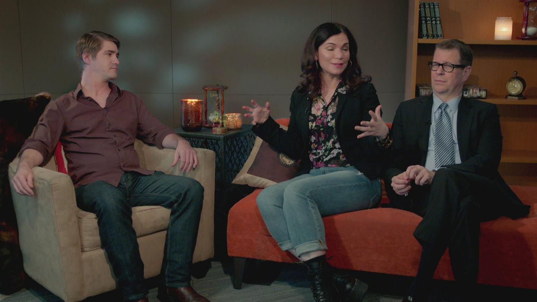 Inside The Magicians: Season 3 Episode 5