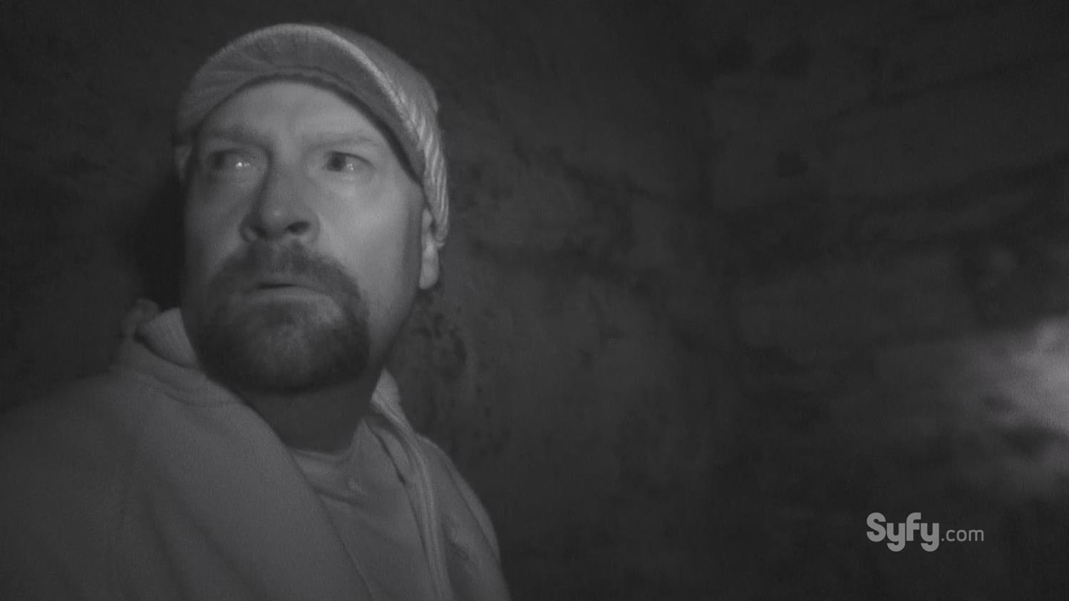 Ghost Hunters - Bonus Scene - Scream Kings