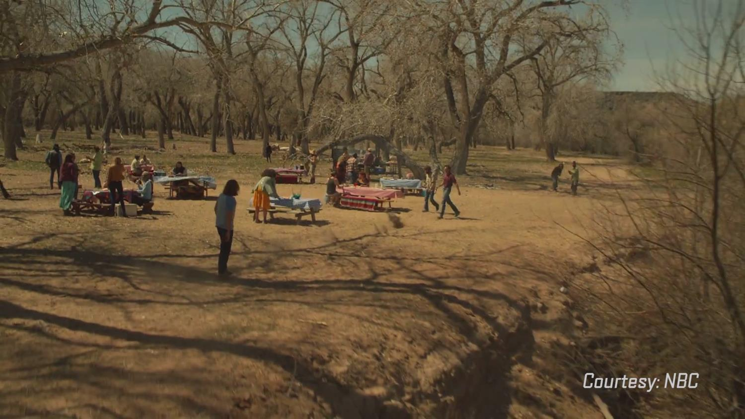Midnight, Texas Preview: It's One Big Carnival Ride