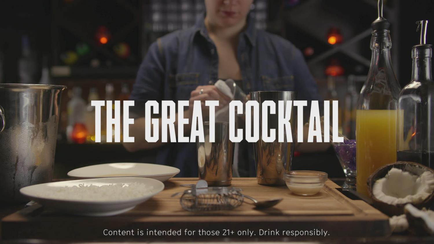The Great CockTail