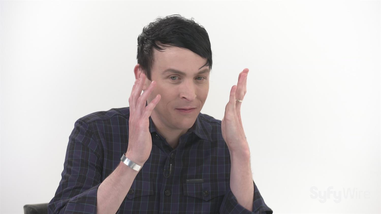 Gotham's Robin Lord Taylor on The Peguin as Human