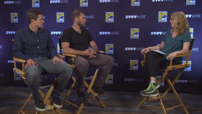 Colony Executive Producers Tease Season 3, Exploring New Colonies