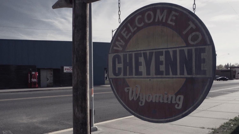 Episode 14: Cheyenne