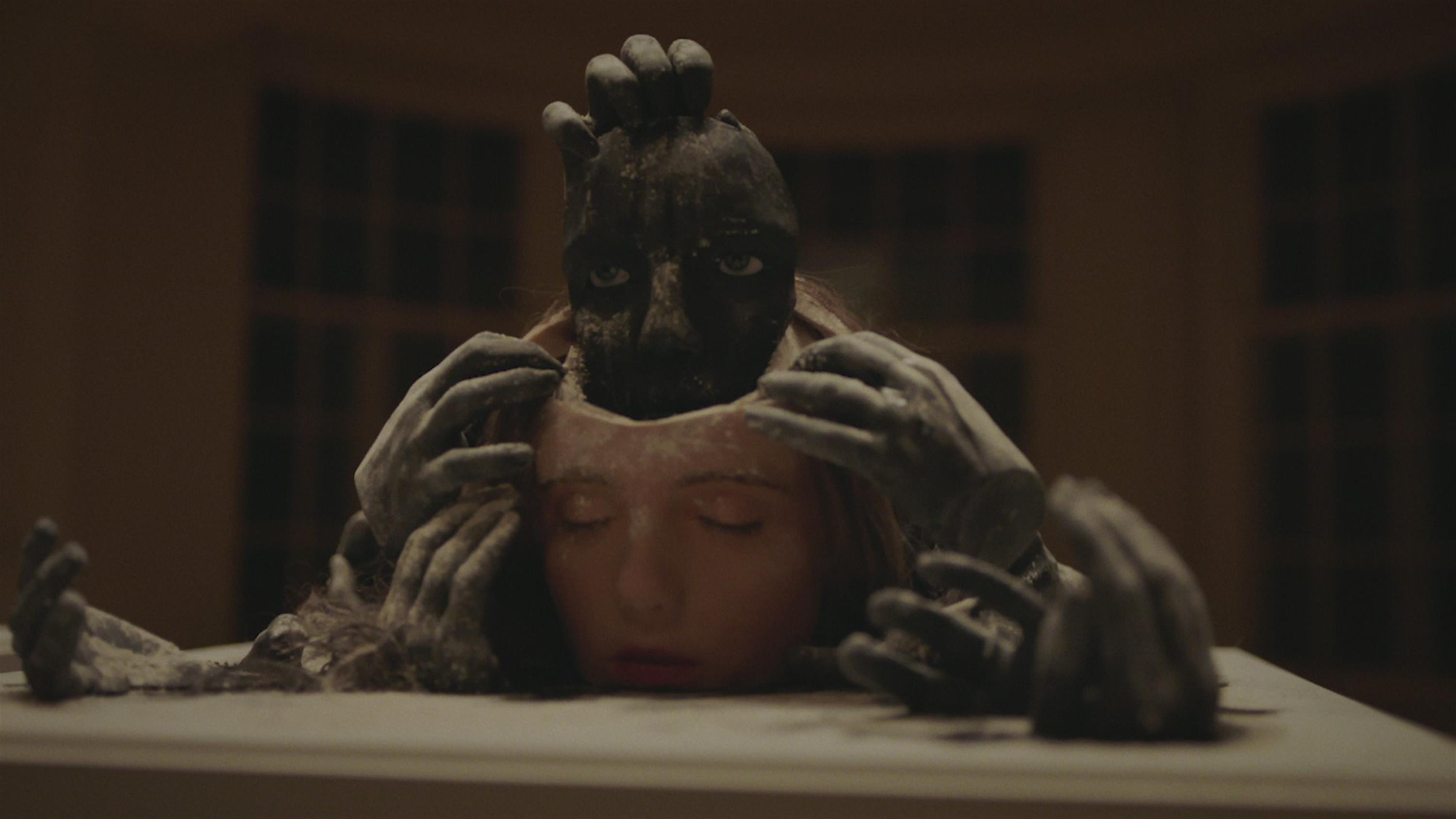 CHANNEL ZERO: NO-END HOUSE   Episode 2: Facing Facts